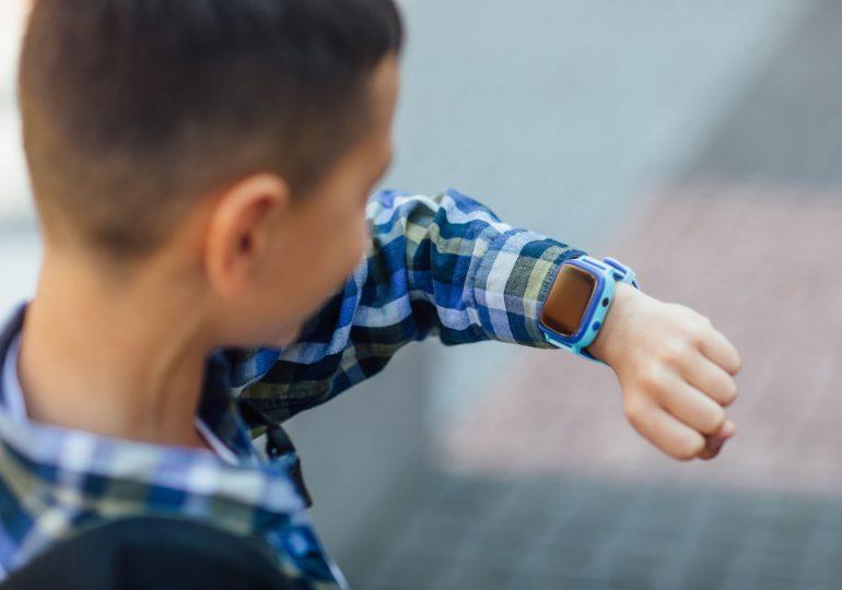 GPS Kinder Smartwatch: Top 3 Modelle
