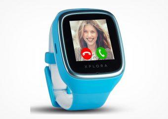 Xplora 3S Smartwatch: Vor- & Nachteile